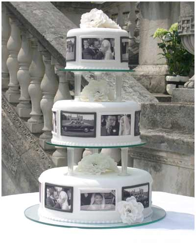 Photo cake_blisstree