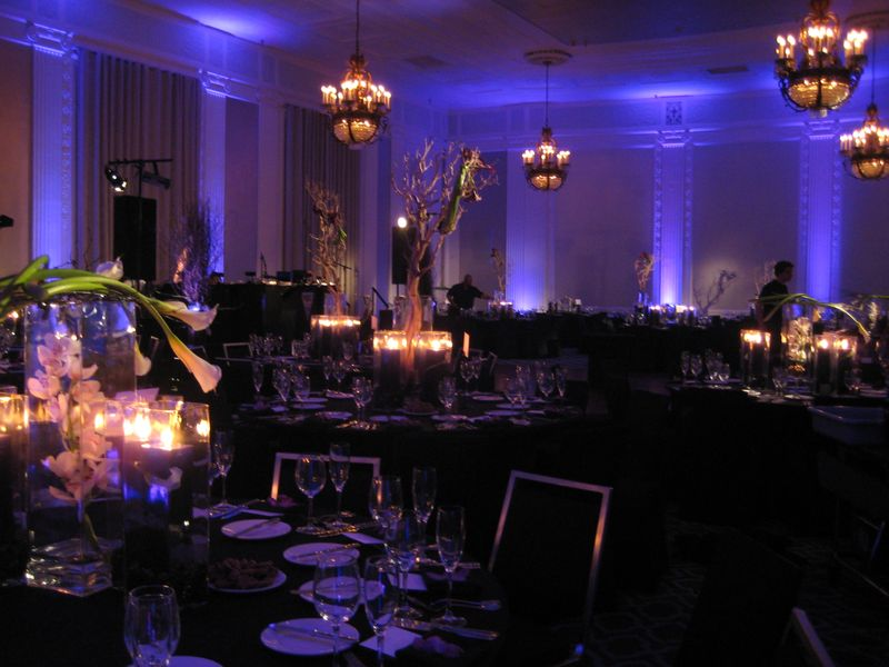 W City Center Hotel Ballroom 1