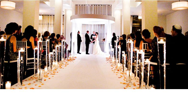 Chicago Illuminating Company Weddings