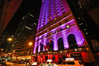 W City Center Hotel