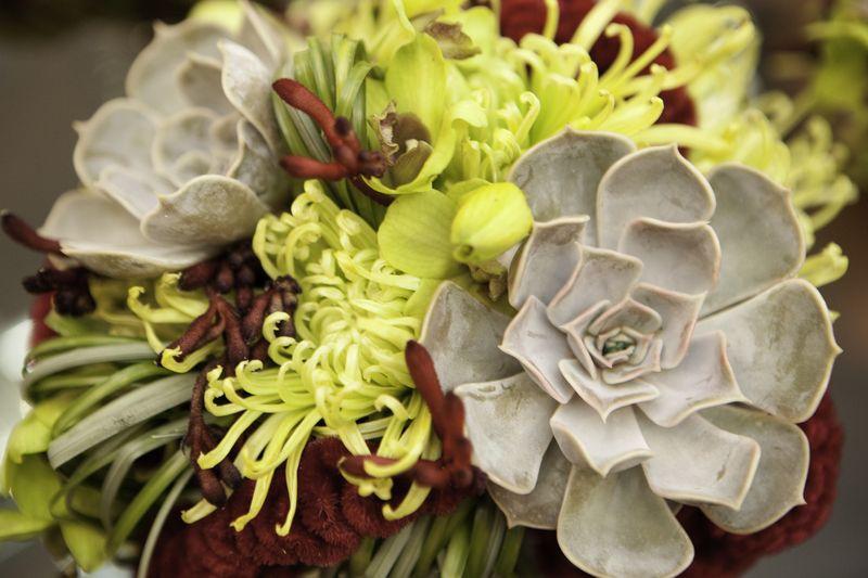 Succulent Bouquet 2