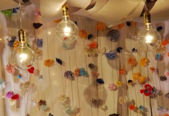 Paper Flowers - Wedding - Origami