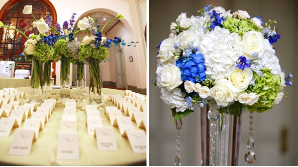 Germania Place Wedding - Chicago Wedding