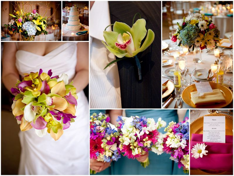 Germania Place Wedding - Spring Wedding Chicago