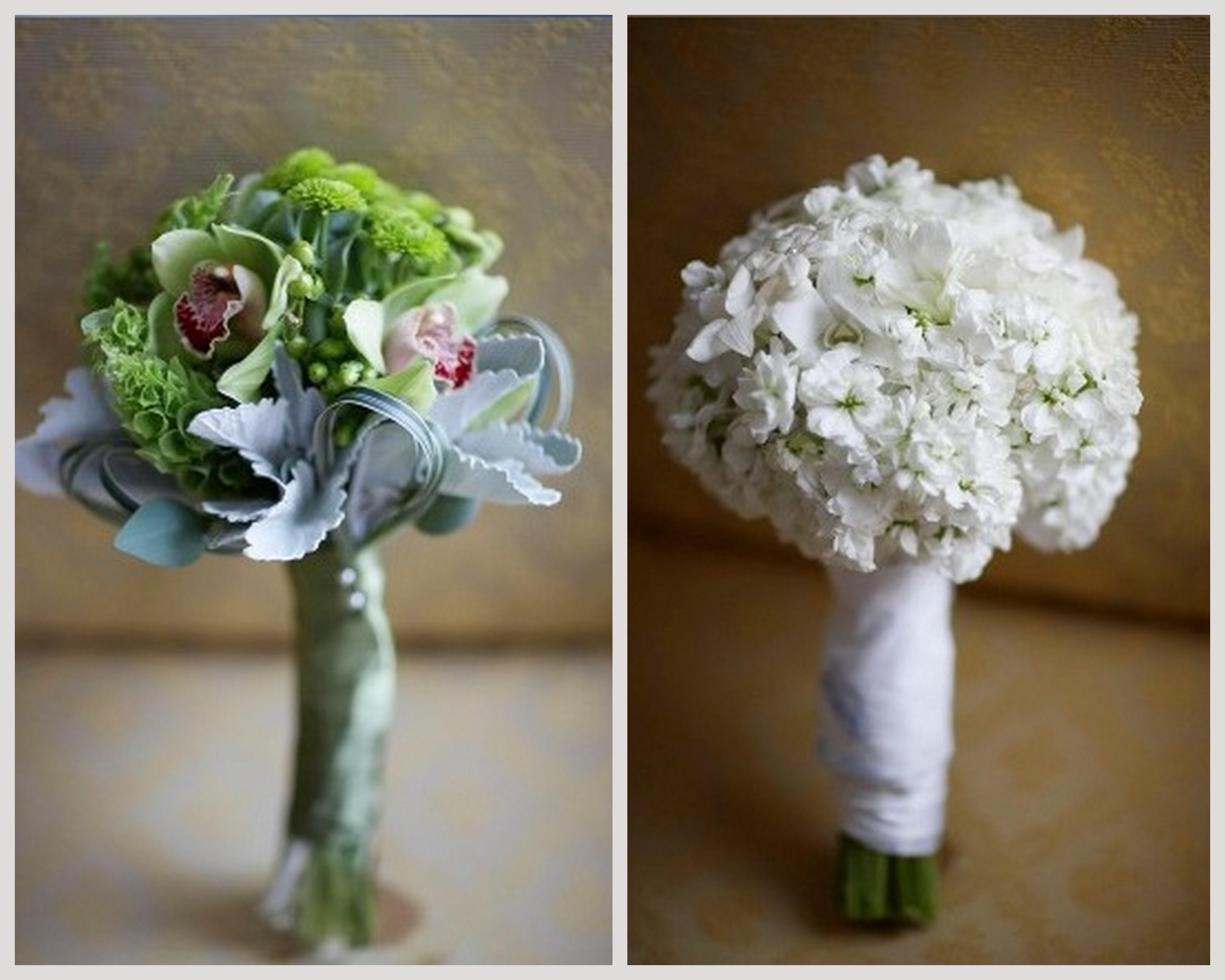 Wedding flowers by Scarlet Petal Florist Chicago, IL: Effortless Events