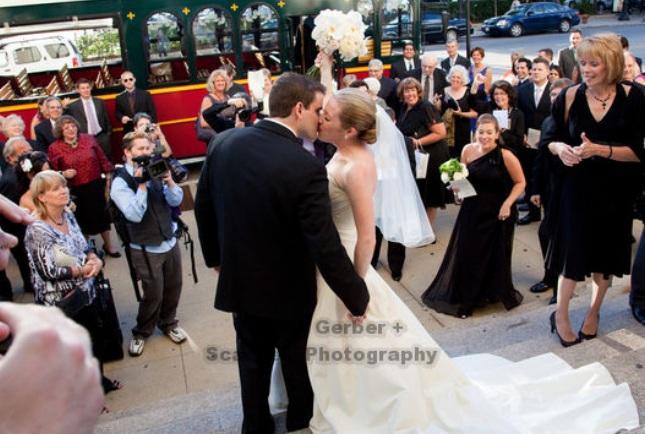 Bride and Groom_Scarlet Petal