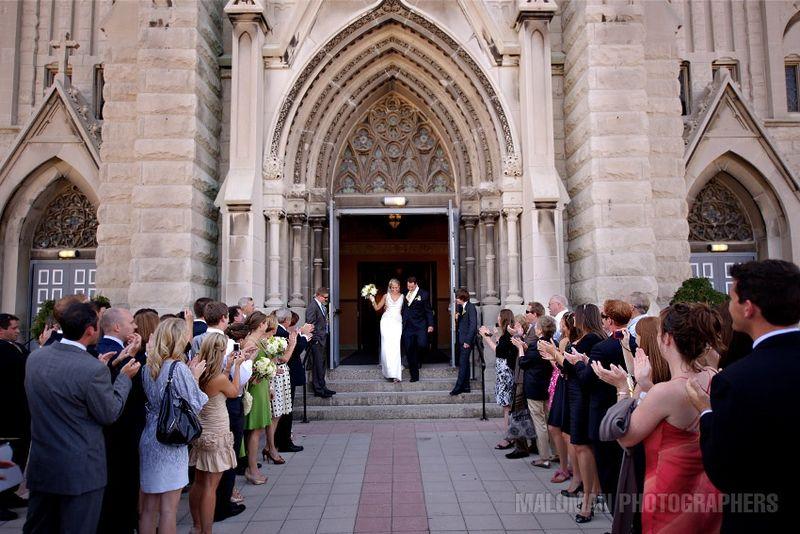 Bride and Groom_Scarlet Petal Wedding_Chicago