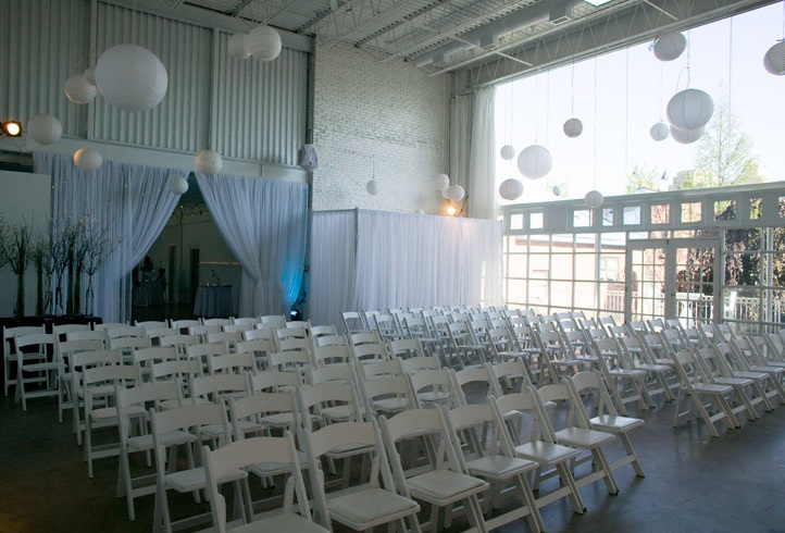 Main Room Prairie Production - Randolph Street - Chicago