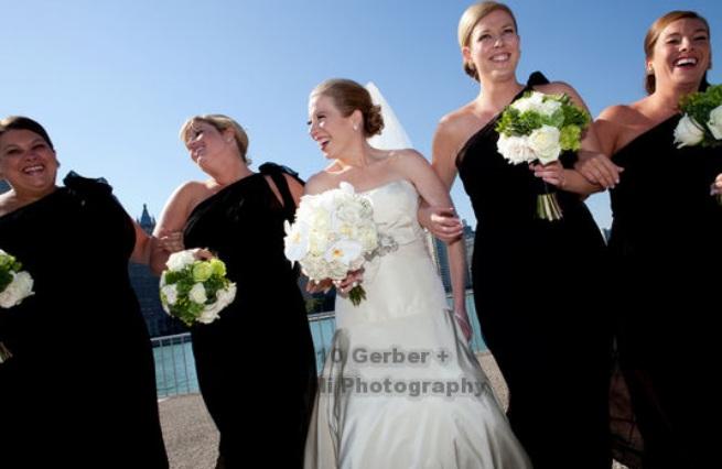 Bridal Party_Scarlet Petal