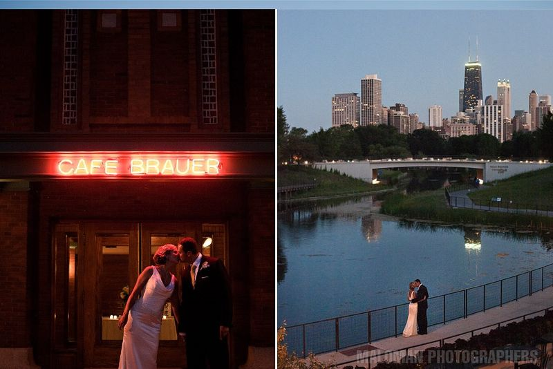 Cafe Brauer Wedding_Scarlet Petal Weddings_Chicago