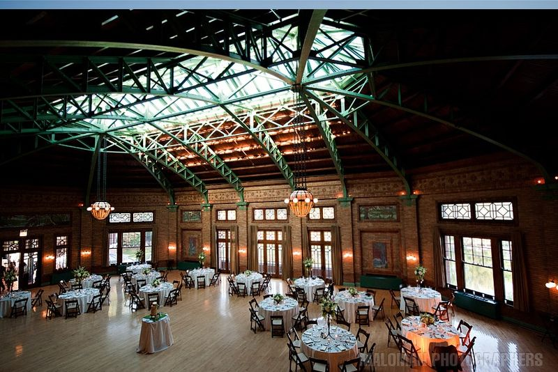 Cafe Brauer_The Great Hall_Scarlet Petal Weddings