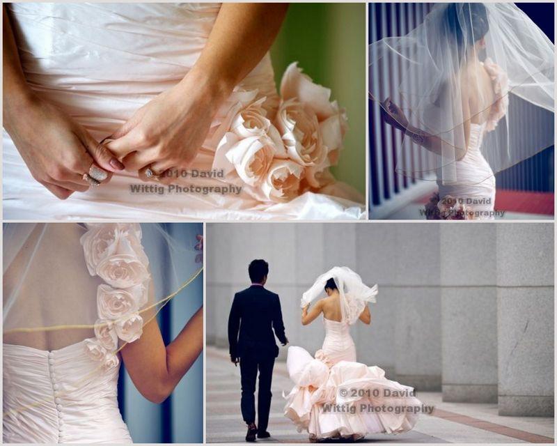 Bride and Groom_Chicago History Museum Wedding_Scarlet Petal