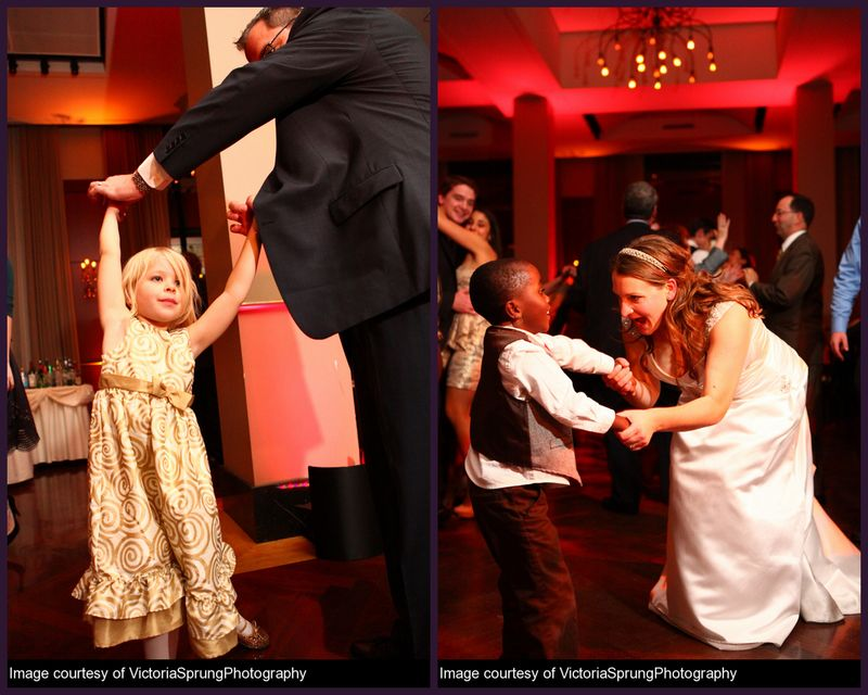 Newberry Library Wedding_Scarlet Petal Chicago 2