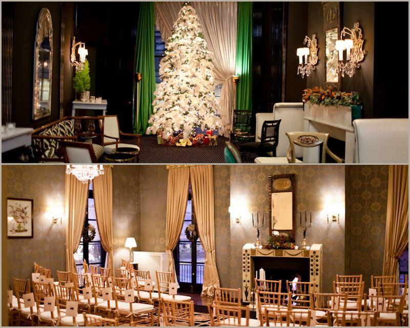 Casino Club Wedding Chicago_Scarlet Petal