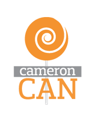 Cameron Can Logo