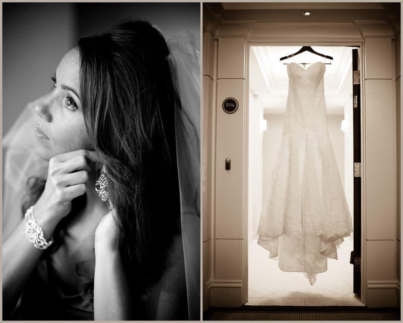 The Bride_Scarlet Petal Wedding