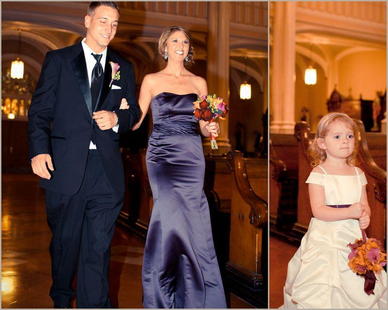 Bridal Party_Scarlet Petal Wedding