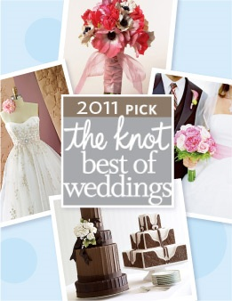 The Knot Best of Weddings 2011 2