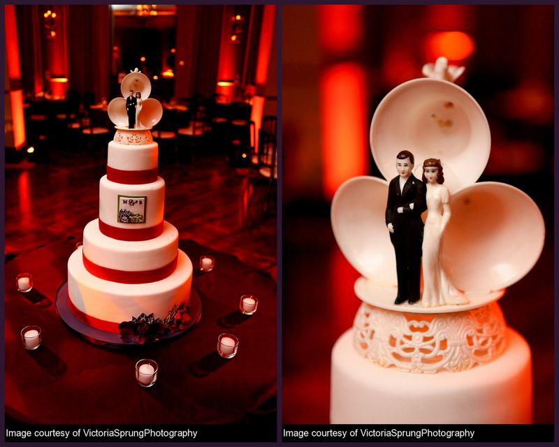 Wedding Cake_Scarlet Petal Weddings