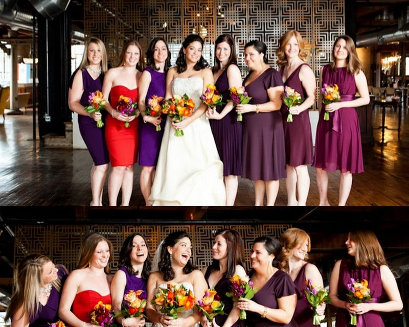 Bridal Party_Salvage One Wedding_Scarlet Petal