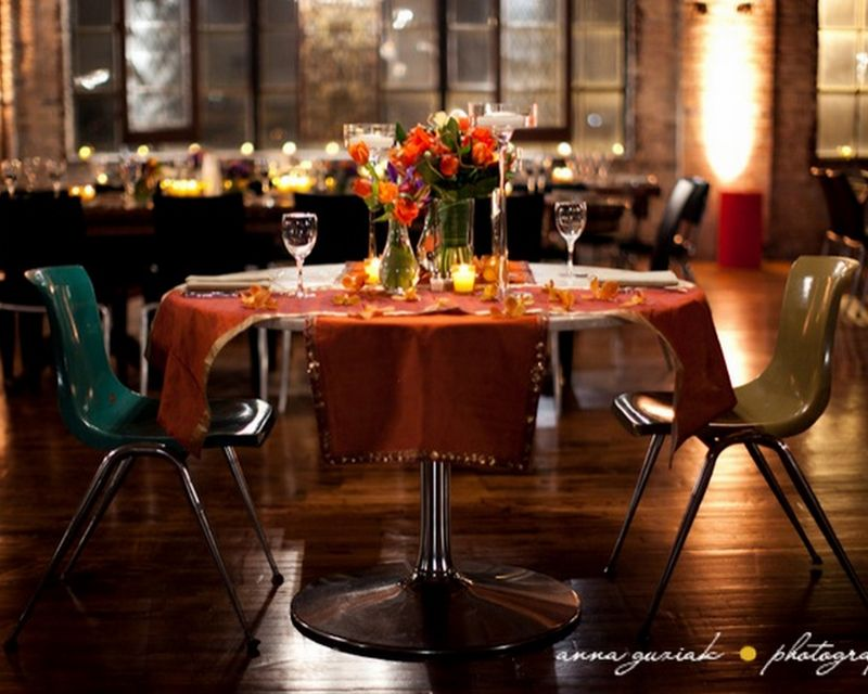Sweetheart Table_Salvage One Wedding_Scarlet Petal