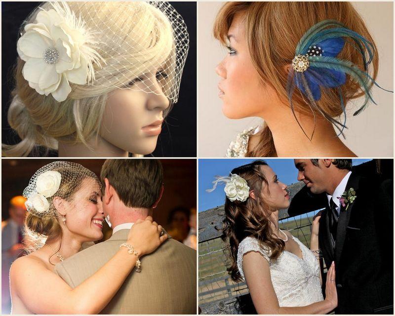 Flowers for Hair_Scarlet Petal Weddings_Etsy