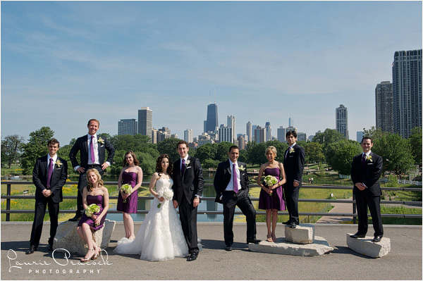 Purple and Green Wedding Party_Laurie Peacock_Scarlet Petal