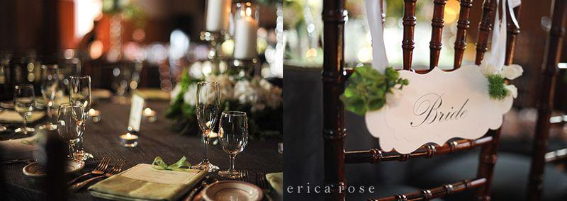 Erie Cafe Wedding_Scarlet Petal