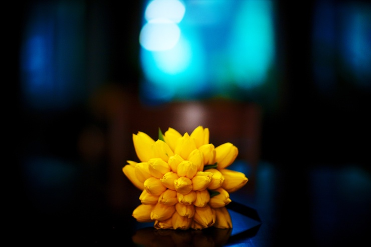 Yellow-tulip-bridal-bouquet-chicago-wedding-photographer-old-town-kevin-weinstein-photography_scarlet-petal