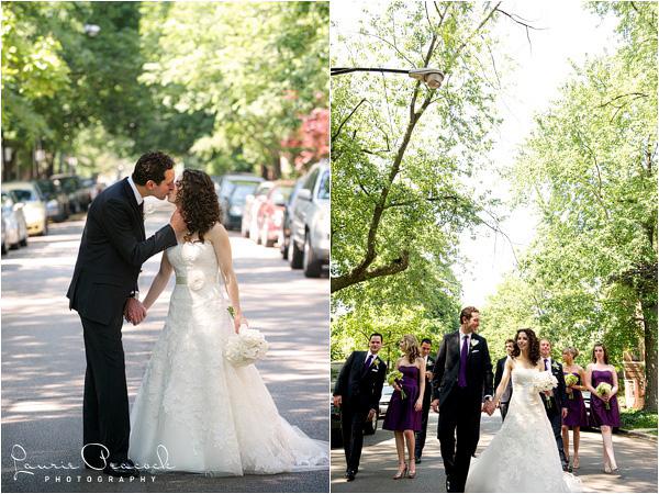 Purple Wedding Party_Laurie Peacock_Scarlet Petal