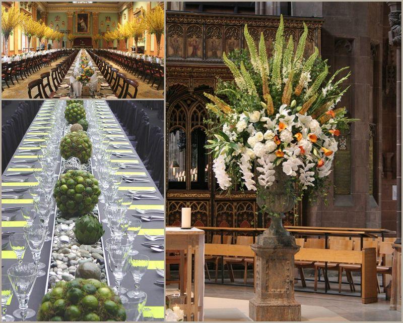 Royal Wedding Flowers 2011_Scarlet Petal