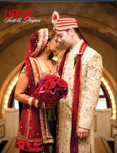 indian wedding vs american wedding