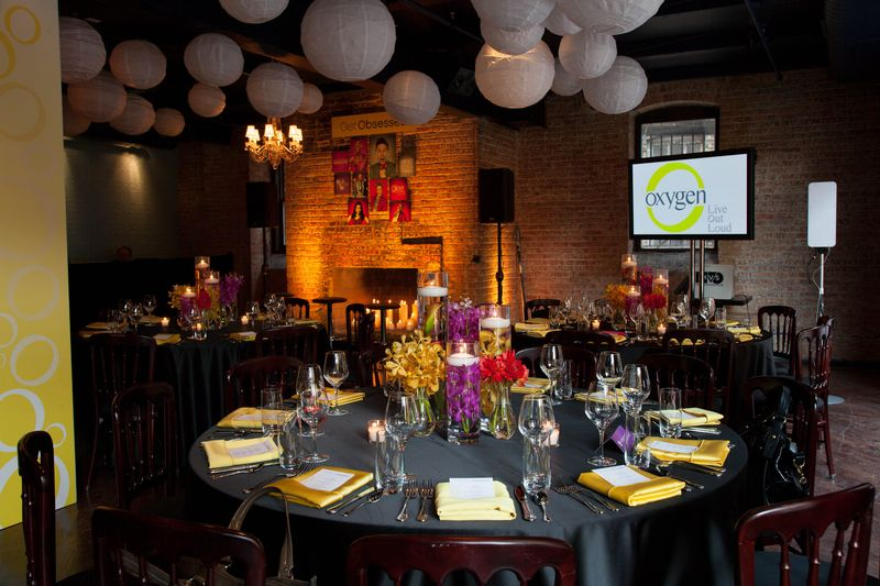 Oxygen Event Nellcote Chicago_Scarlet Petal