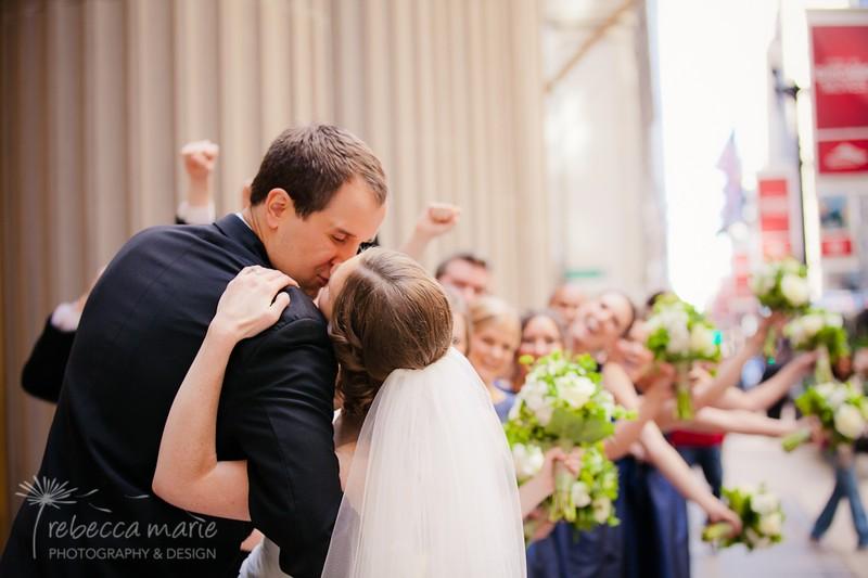 Scarlet Petal Wedding