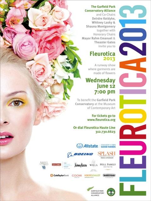 Fleurotica 2013