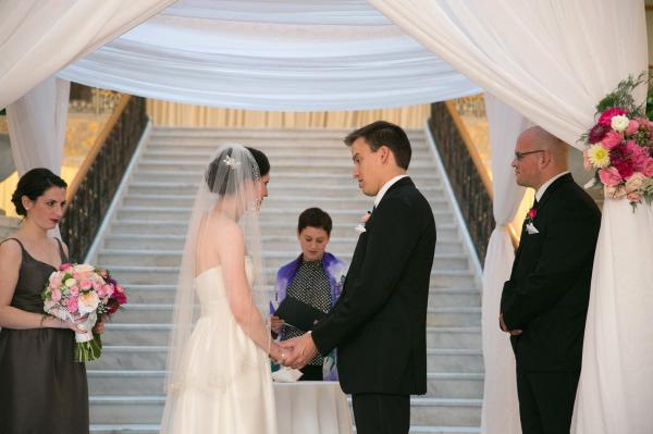 Rookery Wedding