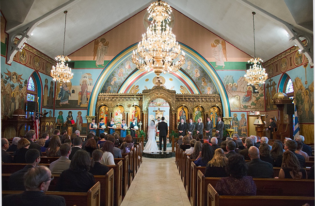 St. George Greek Orthodox Church