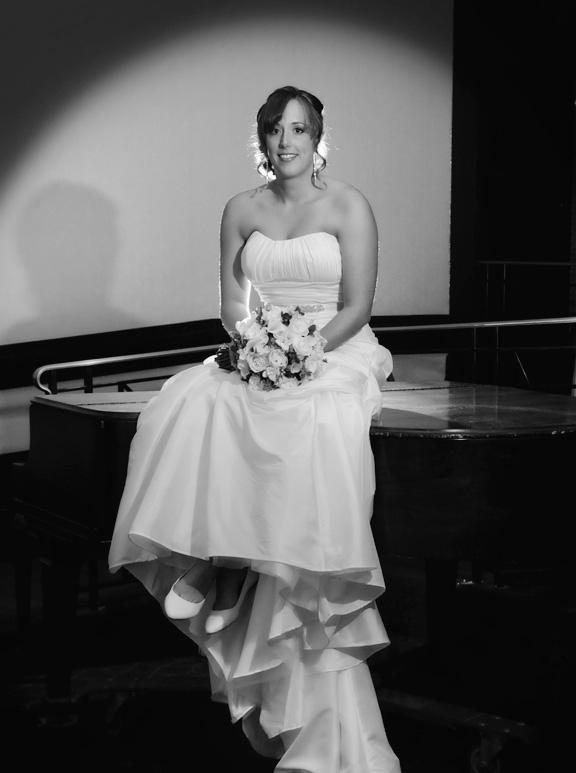 Northshore Bride