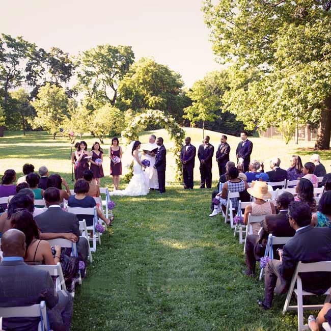 1 Ceremony