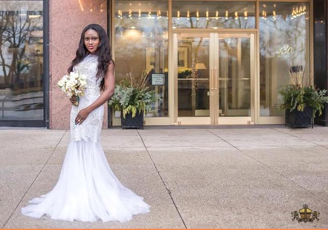 Knotsvilla Chicago Bride