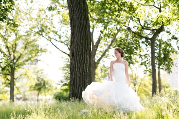 Lincoln Park Bride