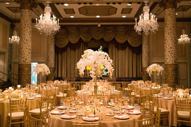 Drake Hotel Ballroom